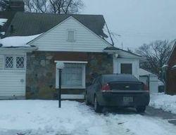 Pinehurst St, Detroit, MI Foreclosure Home