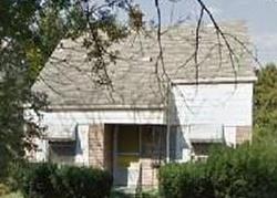 Greenlawn St, Detroit, MI Foreclosure Home