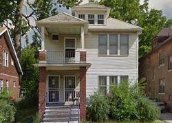 W Longwood Pl, Highland Park, MI Foreclosure Home