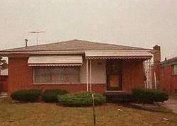 Varjo St, Hamtramck, MI Foreclosure Home