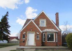 Fairmount Dr, Detroit, MI Foreclosure Home