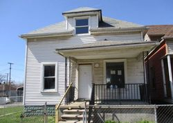 Lexington St, Detroit, MI Foreclosure Home