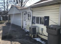 Worcester Ave, Indianapolis, IN Foreclosure Home