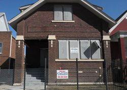 S Carpenter St, Chicago, IL Foreclosure Home