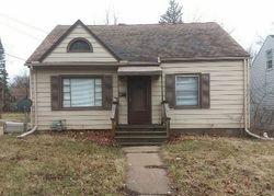 N Henrietta Ave, Rockford, IL Foreclosure Home