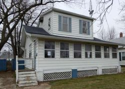 N Sangamon St, Lincoln, IL Foreclosure Home