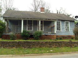 Thurston Ave, Thomaston, GA Foreclosure Home