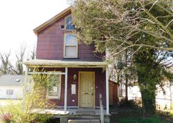 S Mechanic St, Camden Wyoming, DE Foreclosure Home