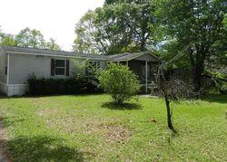 Pecan Dr S, Irvington, AL Foreclosure Home
