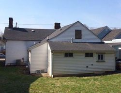 Chestnut St, Lexington, KY Foreclosure Home
