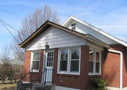 Sunset Ave, Woodbury, NJ Foreclosure Home