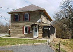 N Conococheague St, Williamsport, MD Foreclosure Home