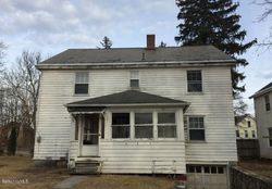 Safford St, Bennington, VT Foreclosure Home