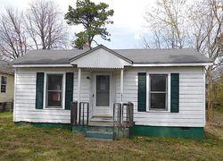 Newton St, Greensboro, NC Foreclosure Home