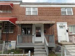 Alhambra Ave, Baltimore, MD Foreclosure Home