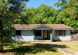 Mapoles St, Crestview, FL Foreclosure Home