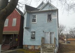 S Aberdeen St, Chicago, IL Foreclosure Home