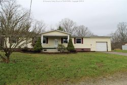 Big Pigeon Rd, Procious, WV Foreclosure Home