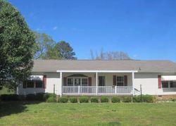 Saponi Rd, Hollister, NC Foreclosure Home