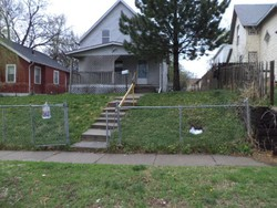 Izard St, Omaha, NE Foreclosure Home