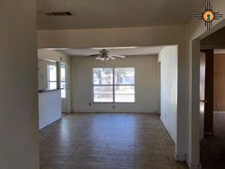 Wallace St, Clovis, NM Foreclosure Home