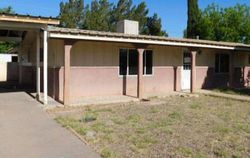 S Whittier Dr, Deming, NM Foreclosure Home