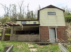 Harrison Street Ext, Glassport, PA Foreclosure Home