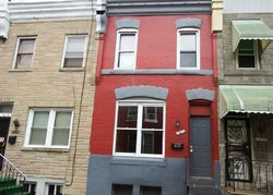 N Bancroft St, Philadelphia, PA Foreclosure Home