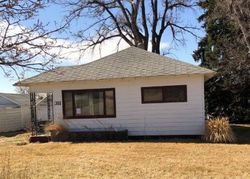 Bates Blvd, Lodgepole, NE Foreclosure Home