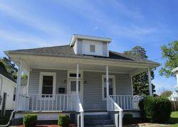 29th St, Newport News, VA Foreclosure Home