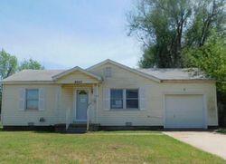 Se 45th St, Oklahoma City, OK Foreclosure Home