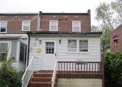 Cooper Ave, Oaklyn, NJ Foreclosure Home