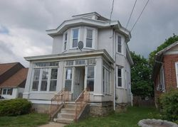 W Mowry St, Chester, PA Foreclosure Home