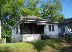 Avenue O, Birmingham, AL Foreclosure Home