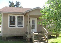 Laurel St, Baton Rouge, LA Foreclosure Home