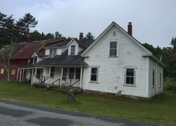 Red Village Rd, Lyndonville, VT Foreclosure Home