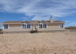 Avenue B, Edwards, CA Foreclosure Home