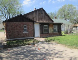 S Santa Fe St, Wichita, KS Foreclosure Home