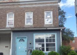 2nd St, Brooklyn, MD Foreclosure Home