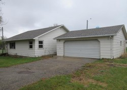 Church St, Kensal, ND Foreclosure Home