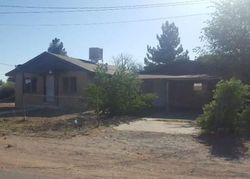 Mesa Dr, Las Cruces, NM Foreclosure Home