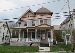 Abbott St, Hoosick Falls, NY Foreclosure Home