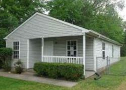 Navaho St, Middletown, OH Foreclosure Home