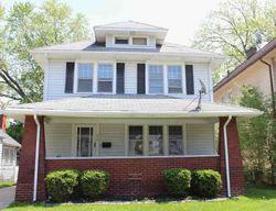 Brighton Ave, Toledo, OH Foreclosure Home