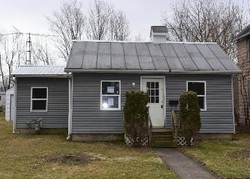 N Maple St, New London, OH Foreclosure Home