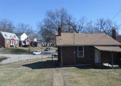 Colonial Ave, Saint Louis, MO Foreclosure Home