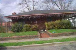 Myron Massey Blvd, Fairfield, AL Foreclosure Home