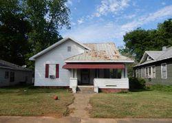 44th St, Fairfield, AL Foreclosure Home