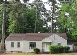 Dona Ave, Jackson, MS Foreclosure Home