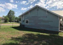 N Thomas St, Altus, OK Foreclosure Home